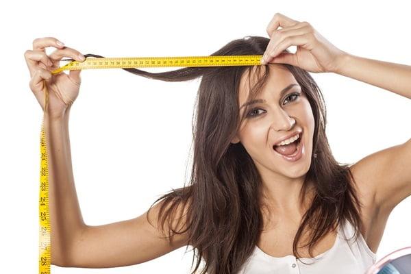 Listerine elimina la caspa y deja crecer el cabello