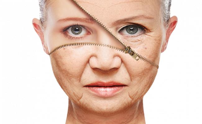 Consejos caseros para eliminar las patas de pollo y las arrugas de la cara